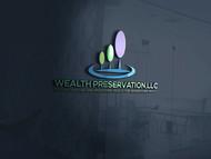 Wealth Preservation,llc Logo - Entry #582