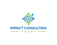 Impact Consulting Group Logo - Entry #149
