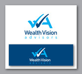 Wealth Vision Advisors Logo - Entry #252