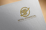 Mital Financial Services Logo - Entry #194