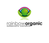 Rainbow Organic in Costa Rica looking for logo  - Entry #70