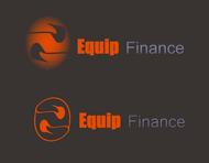 Equip Finance Company Logo - Entry #78