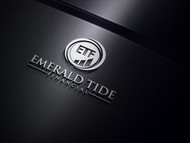 Emerald Tide Financial Logo - Entry #216