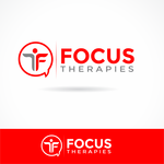 Focus Therapies Logo - Entry #49