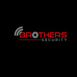 Brothers Security Logo - Entry #27