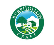 Burp Hollow Craft  Logo - Entry #245