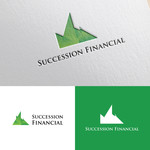 Succession Financial Logo - Entry #57
