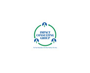 Impact Consulting Group Logo - Entry #284