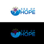 Sea of Hope Logo - Entry #110