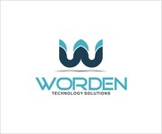 Worden Technology Solutions Logo - Entry #108