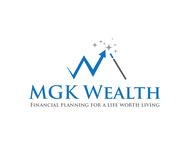 MGK Wealth Logo - Entry #374