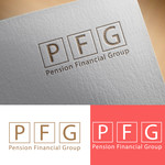Pension Financial Group Logo - Entry #78
