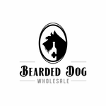 Bearded Dog Wholesale Logo - Entry #74
