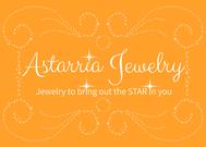 Astarria Jewelry Logo - Entry #71
