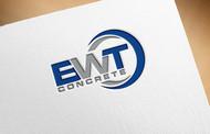BWT Concrete Logo - Entry #63
