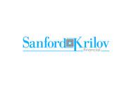 Sanford Krilov Financial       (Sanford is my 1st name & Krilov is my last name) Logo - Entry #349