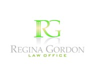 Regina Gordon Law Office  Logo - Entry #101
