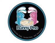 Bunny Pho Logo - Entry #26