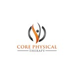 Core Physical Therapy and Sports Performance Logo - Entry #8