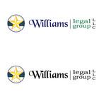 williams legal group, llc Logo - Entry #258