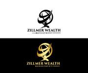 Zillmer Wealth Management Logo - Entry #342