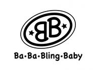 Ba Ba Bling baby Logo - Entry #92