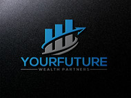 YourFuture Wealth Partners Logo - Entry #34