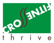 CrossFit Thrive Logo - Entry #13