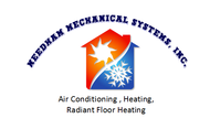 Needham Mechanical Systems,. Inc.  Logo - Entry #41