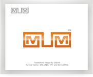 MUM Logo - Entry #96