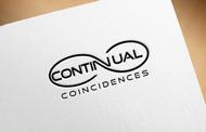 Continual Coincidences Logo - Entry #38