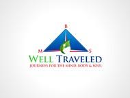 Well Traveled Logo - Entry #12