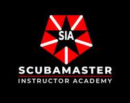 ScubaMaster Instructor Academy Logo - Entry #55