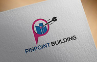 PINPOINT BUILDING Logo - Entry #63