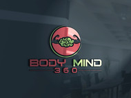 Body Mind 360 Logo - Entry #104