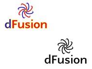 dFusion Logo - Entry #42
