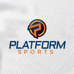 "Platform Sports "" Equipping the leaders of tomorrow for Greatness."" Logo - Entry #32"