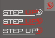 Move Up TV Training  Logo - Entry #20