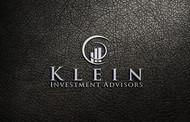 Klein Investment Advisors Logo - Entry #64