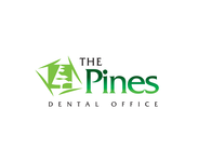 The Pines Dental Office Logo - Entry #112