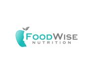 Logo for a nutrition company - Entry #112