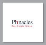 Pinnacles Real Estate Group  Logo - Entry #46