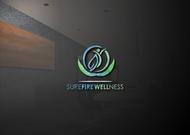 Surefire Wellness Logo - Entry #472
