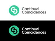 Continual Coincidences Logo - Entry #75