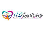 TLC Dentistry Logo - Entry #207
