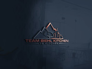 Team Biehl Kitchen Logo - Entry #199