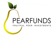 Pearfunds Logo - Entry #92