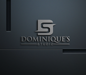 Dominique's Studio Logo - Entry #82