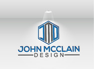 John McClain Design Logo - Entry #50