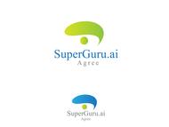 Super Guru AI (superguru.ai) Logo - Entry #279
